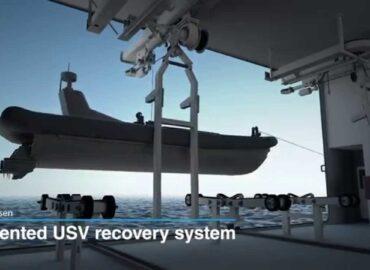 В інтересах морських автономних систем
