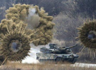Норвегія шукає нові танки