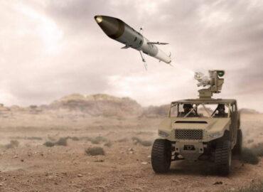 Ракетні системи Fletcher для ССО