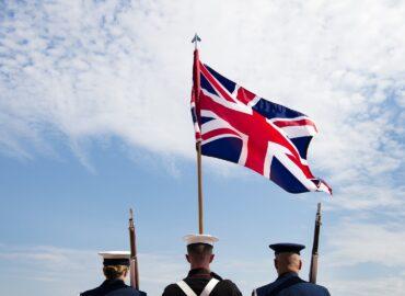 Великобританія робить рекордний внесок в свою «оборонку»
