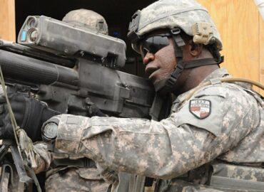 Американська армія в пошуках «розумних» гранатометів