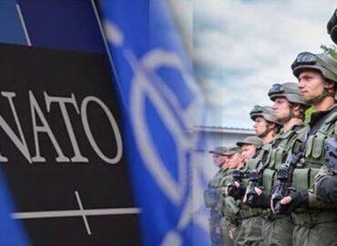 Складовий компонент спеціальних операцій НАТО