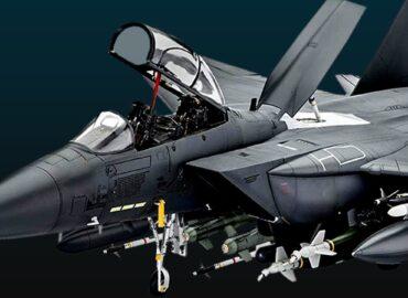Винищувач F-15X пройде випробування на початку 2021 року