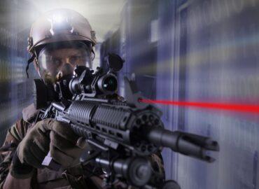 Солдати-кіборги дозволені у французькій армії