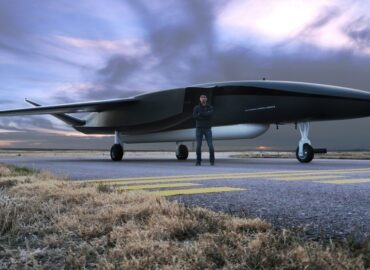 Американці будуть запускати космічні супутники з дронів?