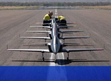 Boeing навчив дрони літати без участі людей