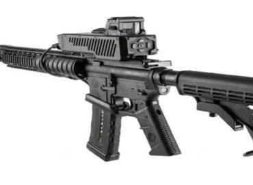 SMASH 2000: з гвинтівки - по дронам