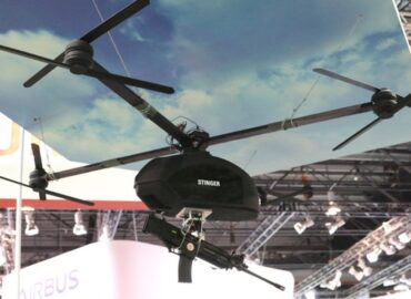 Армія Південної Кореї закуповує літаючі автомати і дрони- «камікадзе»