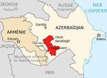 Нагірно-Карабахський конфлікт очима військового аналітика