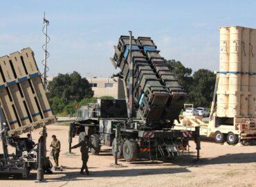 Ізраїль поставив США другу систему ППО Iron Dome