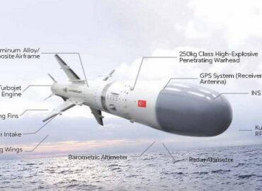 Турецька ПКР «Атмака»: стан і перспективи проекту