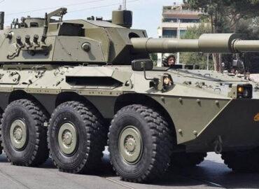 СВ Італії отримають 86 БМ Centauro II