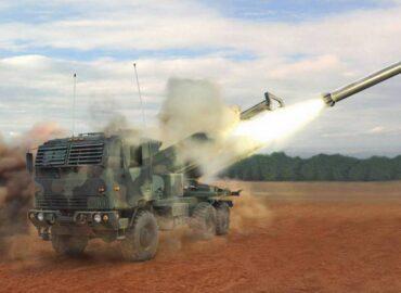 «Стратегічна» артилерія США: плани і наслідки