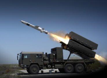 Румунія в кроці від нових протикорабельних ракет