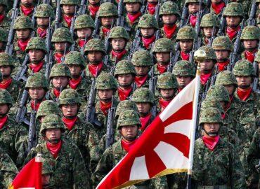 Японія вкладається в оборону