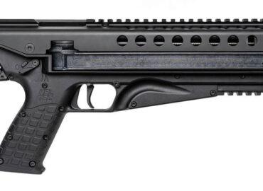 KelTec P50: американський брат «бельгійця»