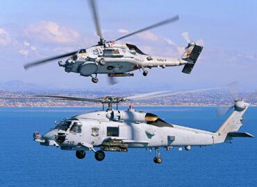 «Поморники» захистять корейські кораблі