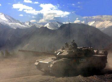«Тип 15» — танк для Гімалаїв