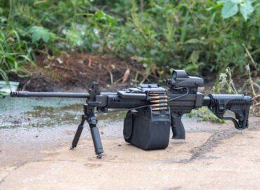Індія озброїлася ізраїльськими кулеметами