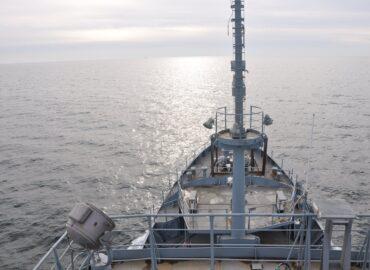 Український флот тестує свого «розвідника»