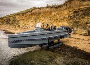 ВМС США купили човни з «душею танка»