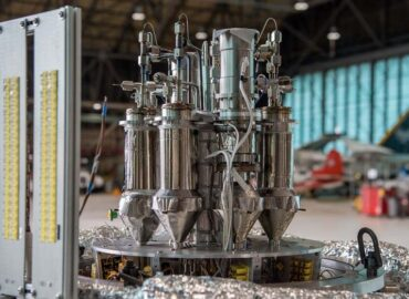 Ядерні реактори для армії і підкорення космосу