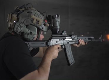 Zastava M90: Сербія представила в США нову копію АК