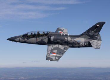 В'єтнам купує чеські навчально-бойові літаки