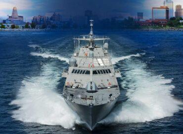 Freedom підвела американський флот
