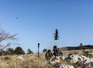 Французи «потоваришували» ПТРК з дроном