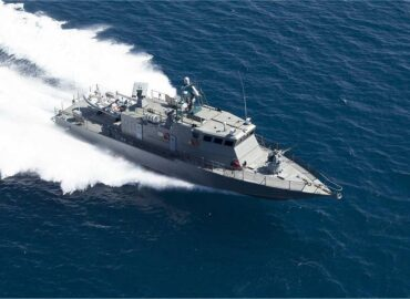 Філіппіни закуповують у Ізраїлю патрульні катери