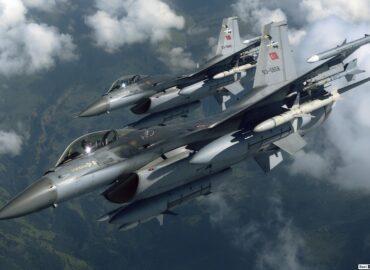 Туреччина продовжить термін служби винищувачів F-16