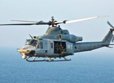 Україна планує збирати вертольоти «Ірокез»
