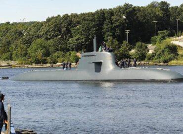 Італія будує нові субмарини за німецьким проектом