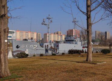 Екіпаж найстарішого корабля американських ВМС отримає $ 2,3 млрд