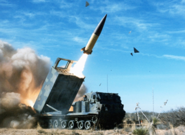 Фінляндія купує у США далекобійні ракети